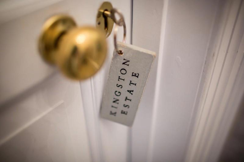 Kingston Estate Room Key